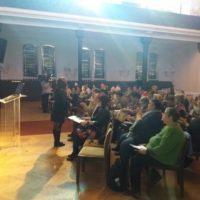 Hagyomány-Mesterség-Jövő Konferencia