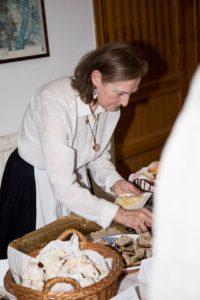 Fehér Ilona-hagyományőrző gasztronómia