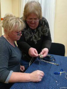 Kézműves Szakkör Tiszavárkonyban felnőtteknek 2