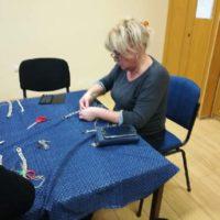 Kézműves Szakkör Tiszavárkonyban felnőtteknek