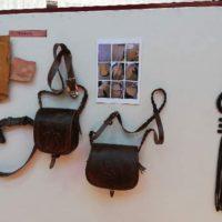 Battonya bőrös kiállítás 1.