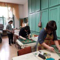 Képzés 2 bútorfestő