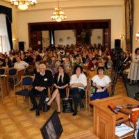 Viselet konferencia