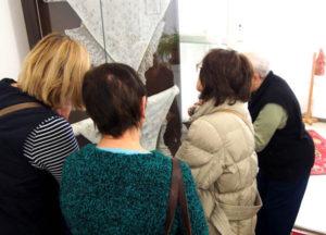 Csornai múzeum látogatás