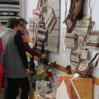 EFOP 1.3.5 Mezőkovácsházi kézműves kiállítás megnyitója