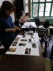 Népi játék és kismesterség oktatói képzés_szemléltető eszköz készítése
