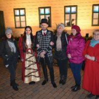 XVII. Kárpát-medencei népi textilfesztivál