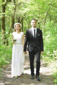 Niki esküvője