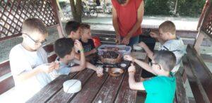 Erzsébet tábor