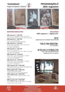 galeria program