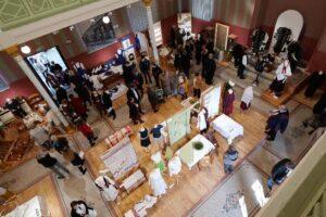 Kiállítás megnyitó